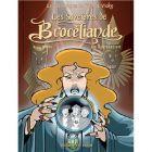 Vick et Vicky « Les sorcières de Brocéliande » Tome 2