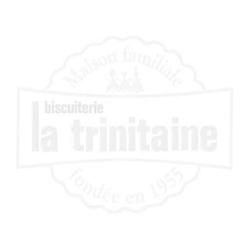 """Caramels au beurre salé boîte 45g décor """"Sardines"""""""