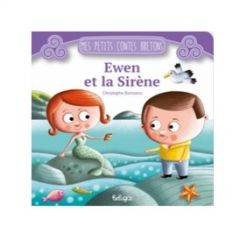 Ewen et la Sirène