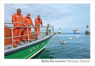 Belle-île sincère