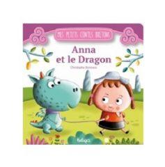 Anna et le Dragon