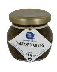 TARTARE D'ALGUES MARINES