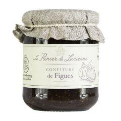 Confiture de Figues - Le Panier de Lucienne - 230g